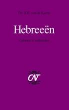 H.R. van de Kamp , Hebreeen