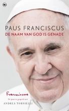 Paus  Franciscus De Naam van God is genade