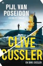 Clive Cussler , Pijl van Poseidon
