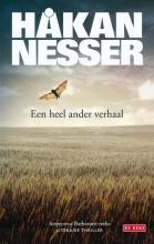 Håkan  Nesser heel ander verhaal