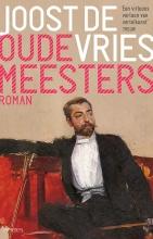 Joost de Vries , Oude meesters