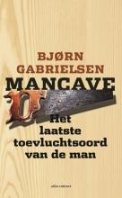 Bjorn  Gabrielsen Mancave
