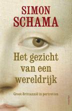 Simon  Schama Het gezicht van een wereldrijk