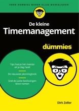 Dirk Zeller , De kleine Timemanagement voor Dummies