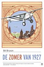Bill Bryson , De zomer van 1927