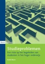 André  Baars Studieproblemen
