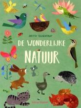 Britta Teckentrup , De wonderlijke natuur