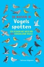 , Vogels spotten