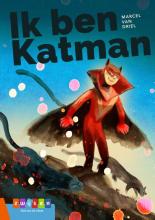 Marcel van Driel , Ik ben Katman