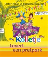 Pieter Feller , Kolletje tovert een pretpark