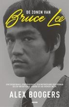 Alex  Boogers De zonen van Bruce Lee
