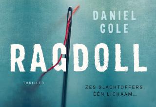 Daniel  Cole Ragdoll DL