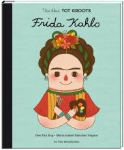 Maria Isabel  Sánchez Vegara Frida Kahlo