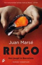 Juan  Marse Ringo. Een jeugd in Barcelona