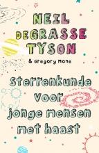 Neil Degrasse Tyson , Sterrenkunde voor jonge mensen met haast