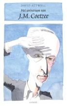 David  Attwell Het universum van J.M. Coetzee