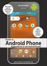 Joris de Sutter , De Android Phone