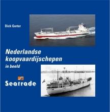Dick Gorter , Nederlandse koopvaardijschepen in beeld 13 Seatrade