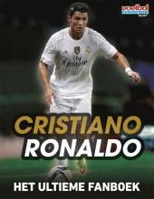 Iain  Spragg Cristiano Ronaldo - Het ultieme fanboek