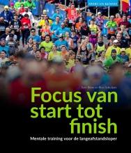 Sam  Blom, Rico  Schuijers Focus van start tot finish
