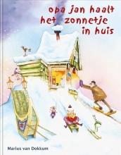 Marius van Dokkum , Opa Jan haalt het zonnetje in huis