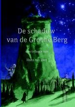 Hans ten Dam , De schaduw van de groene berg