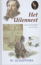 Willem  Schippers 6. Het uilennest