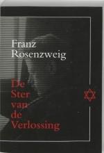 F. Rosenzweig , De Ster van de Verlossing