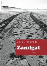 Chiel  Jaspers Zandgat