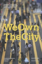 Tris Kee Francesca Miazzo, We own the city