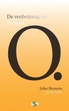 John  Brosens De verdwijning van Bernard O.
