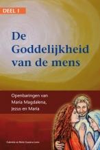 R. Gaastra-Levin G. Gaastra-Levin, Over de Goddelijkheid van de mens 1