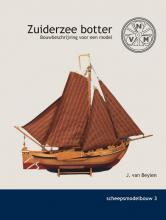 J. van Beylen de Zuiderzee Botter
