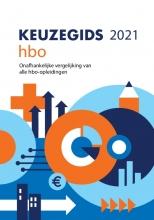 , Keuzegids hbo 2021