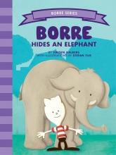 Jeroen Aalbers , Borre hides an elephant