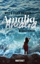 Willy  Bogaerts, Steven  Bogaerts Amalia, Amalia