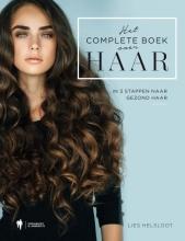Lies Helsloot , Het complete boek over je haar