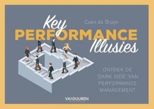 Coen de Bruijn , Key Performance Illusies