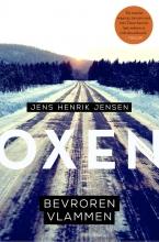 Jens Henrik  Jensen Bevroren vlammen