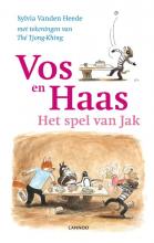 Sylvia Vanden Heede , Het spel van Jak