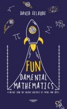 David Eelbode , FUNdamental Mathematics