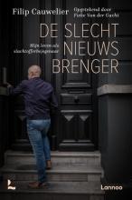 Filip Cauwelier , De slechtnieuwsbrenger