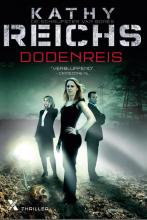 Kathy  Reichs Dodenreis