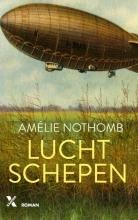 Amélie Nothomb , Luchtschepen