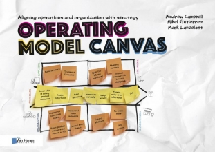 Mark Lancelott Andrew Campbell  Mikel Gutierrez, Operating model canvas