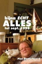 Piet  Oosterheerd Alles tot september 1998