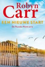 Robyn Carr , Een nieuwe start