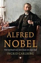 Ingrid Carlberg , Alfred Nobel