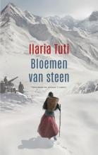 Ilaria Tuti , Bloemen van steen