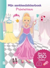 , Prinsessen